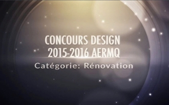 AERMQ_ConcoursDesign2015-2016_Renovation