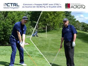 Concours � Frappez FORT avec CTRL! �